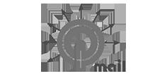 Logo qmail cinza