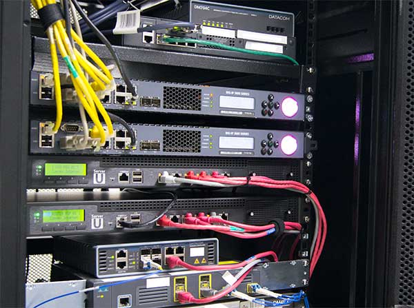 Load Balancer Convex Datacenter