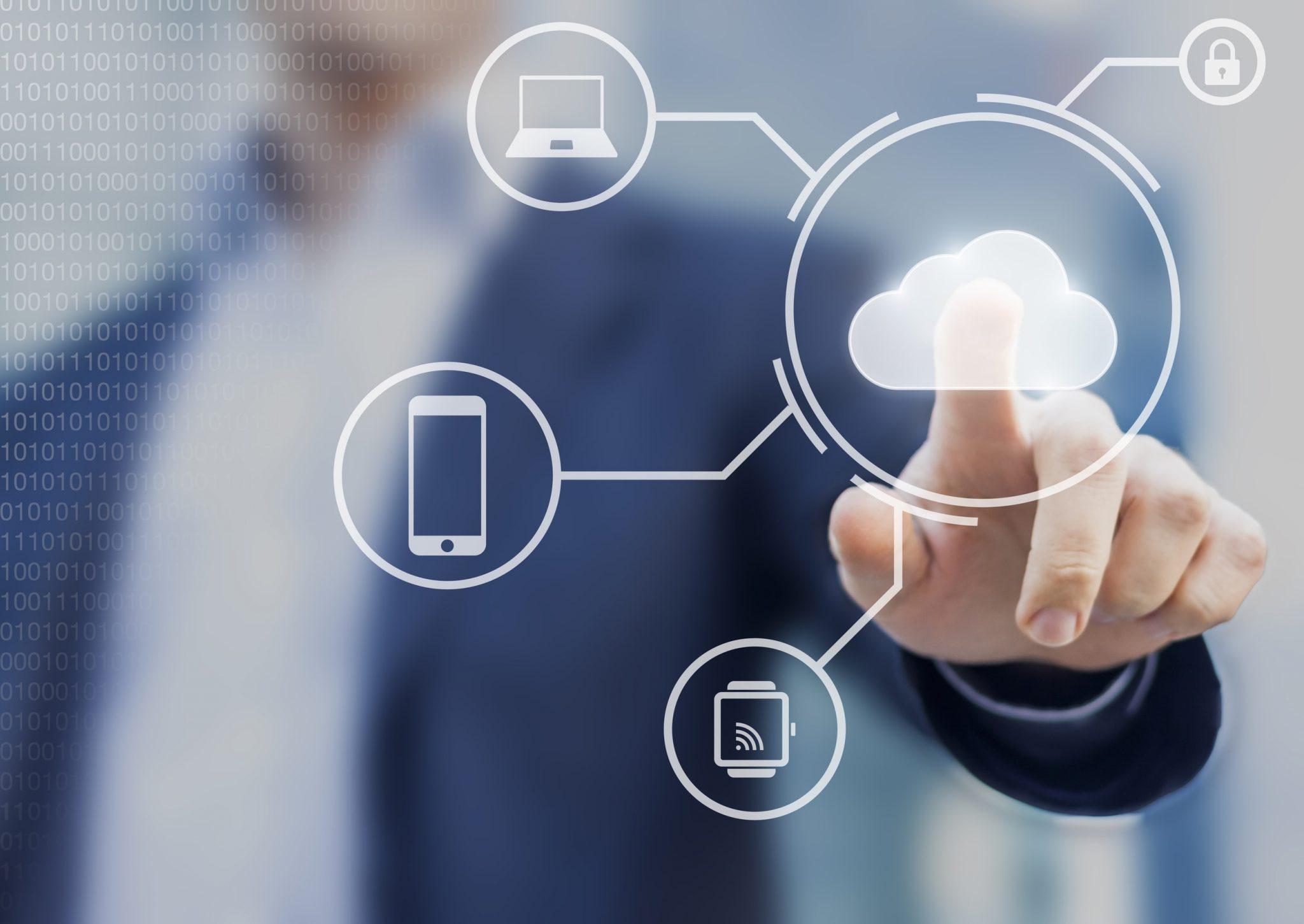 Comparação de Cloud Computing e Servidores Dedicados