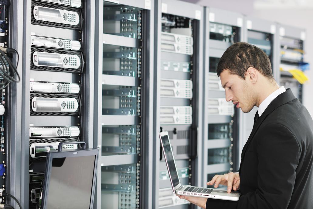 Ambiente digital estável e resolução de problemas a qualquer hora do dia: conheça mais sobre o gerenciamento de servidores.