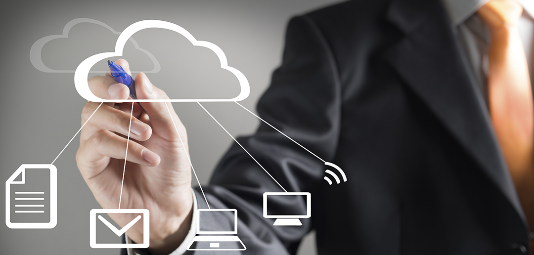 Servidor dedicado de arquivos nas nuvens, é File Server Convex