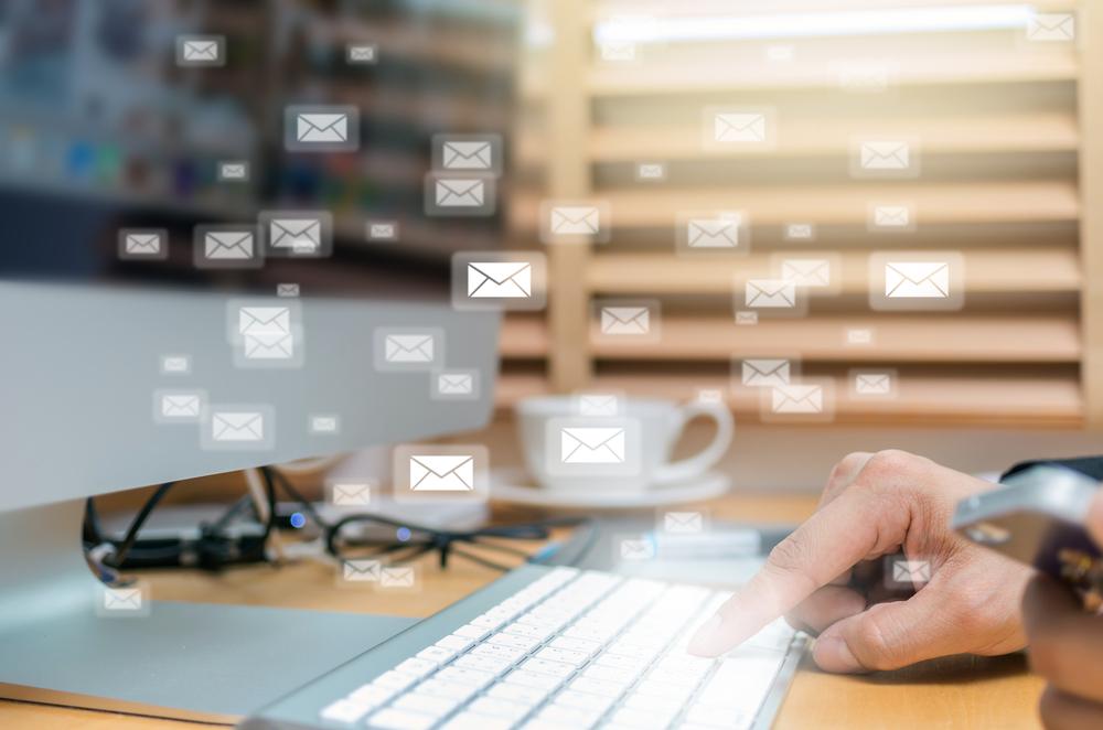 E-mail marketing: 3 modelos criativos