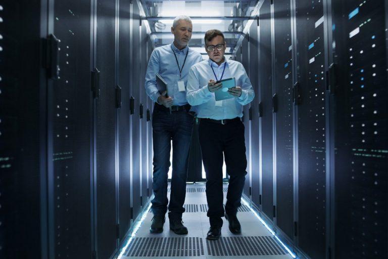 Qual é tipo de servidor melhor para sua empresa?
